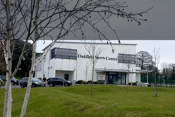 Oakfield Sports Centre